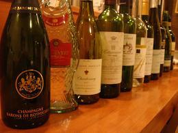 ワイン会やりましたぁ~_f0185174_02237.jpg