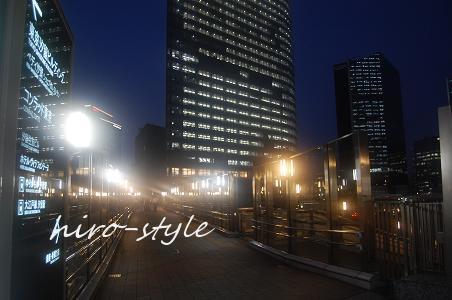 コンラッド東京deプチ夏休み*_c0128886_4525335.jpg