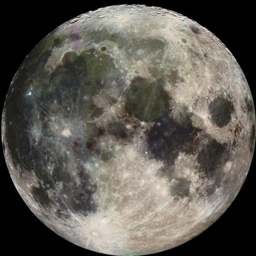 最新冥王星映像が語る「冥王星ガガは月とそっくり」2:NASAのネガポジ疑惑?_e0171614_12193884.jpg