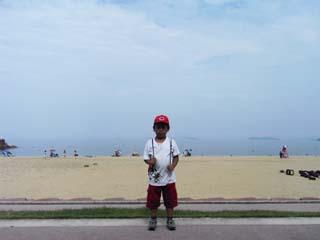 7月31日~8月2日、広島東洋カープ対横浜ベイスターズ3連戦_d0102724_14321052.jpg