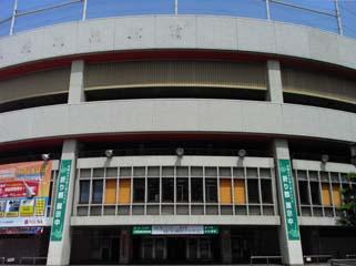 7月31日~8月2日、広島東洋カープ対横浜ベイスターズ3連戦_d0102724_14434050.jpg
