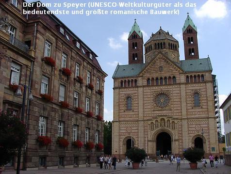 Speyer 1 シュパイヤー_d0144726_61478.jpg