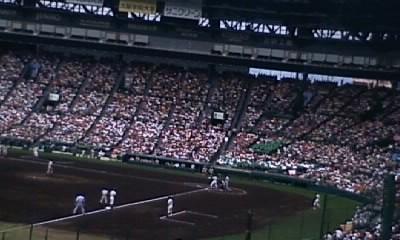 第91回全国高校野球選手権大会~帝京_e0089732_11552288.jpg
