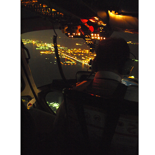 横浜*Night Cruising!_e0172847_6593866.jpg