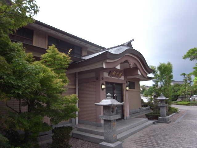 清光寺・父の墓参り_c0011649_23452214.jpg