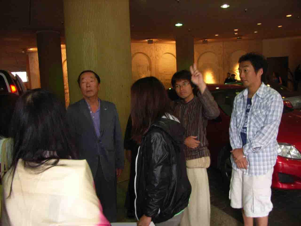 アッシュランド&マウントシャスターツアー報告その②_b0153156_21463875.jpg