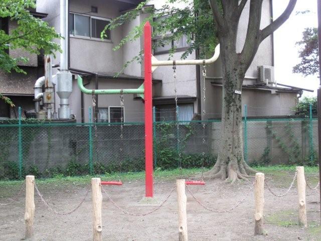 A park stands still_c0157558_2205382.jpg