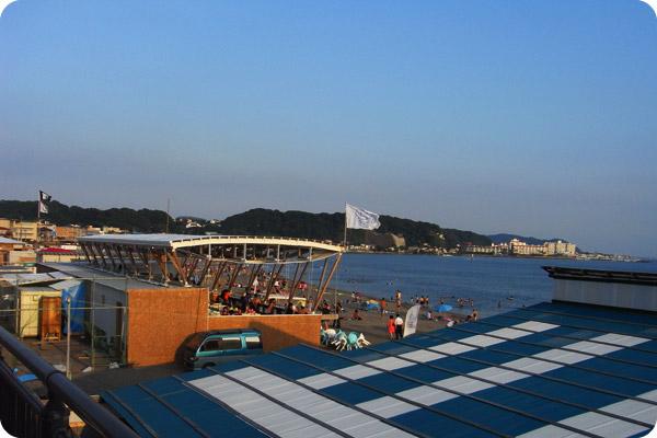 鎌倉の海の家_b0000608_21194754.jpg