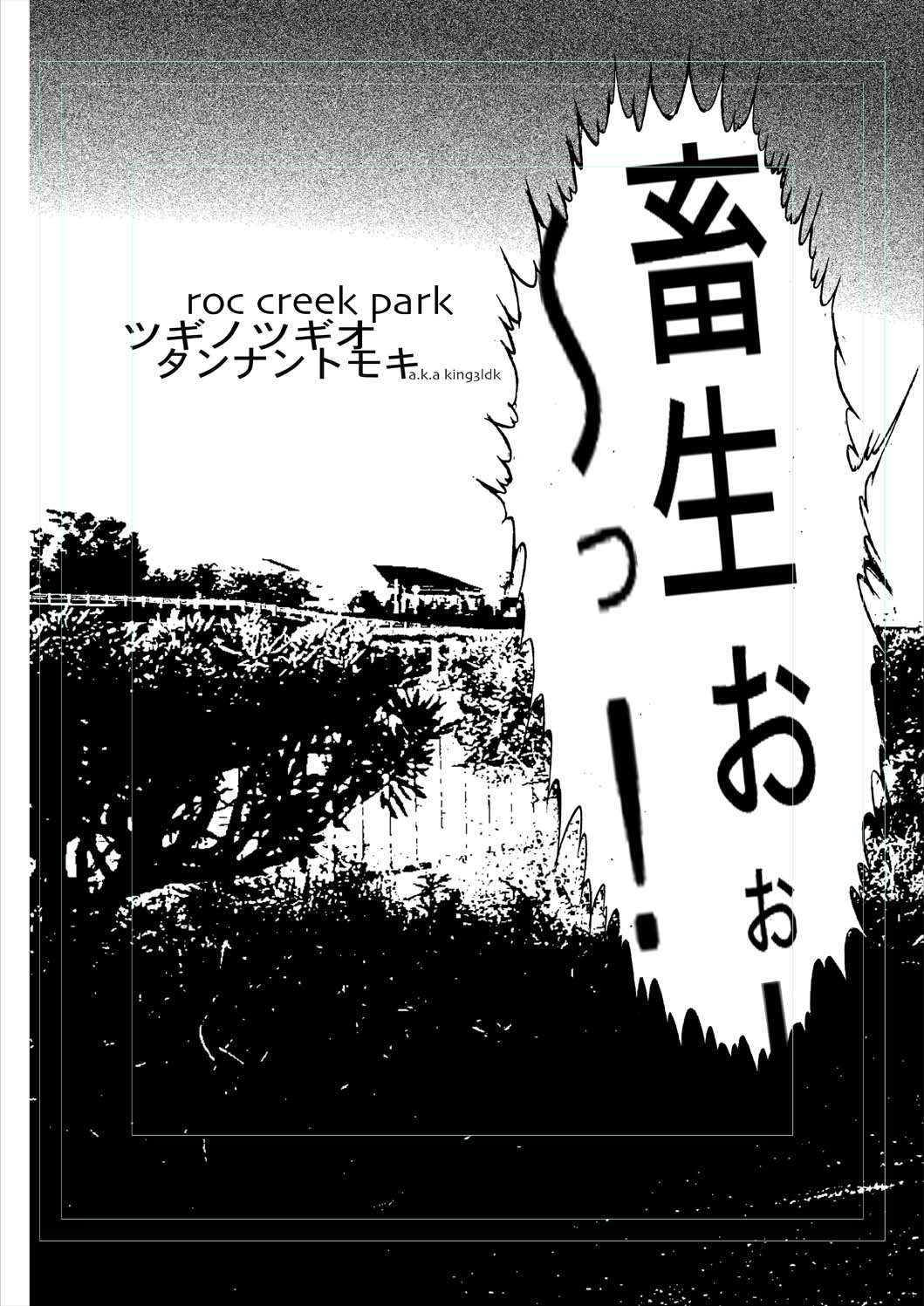 """roc creek  park \""1shit/flow者_f0207613_1213503.jpg"