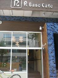 R bace Cafe_e0095418_2135076.jpg
