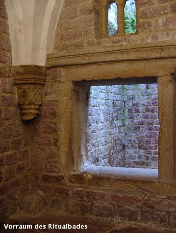 Speyer 2 / Mittelalterlicher Judenhof 中世ユダヤの遺跡_d0144726_315949.jpg