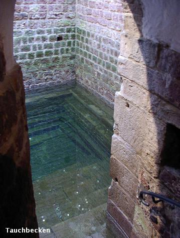Speyer 2 / Mittelalterlicher Judenhof 中世ユダヤの遺跡_d0144726_325590.jpg