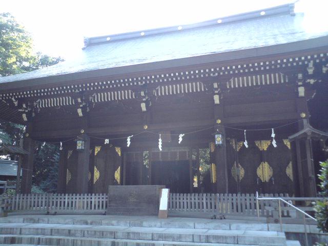 喜多見寺社巡り_d0038951_39034.jpg