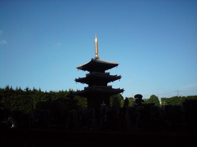 喜多見寺社巡り_d0038951_39068.jpg