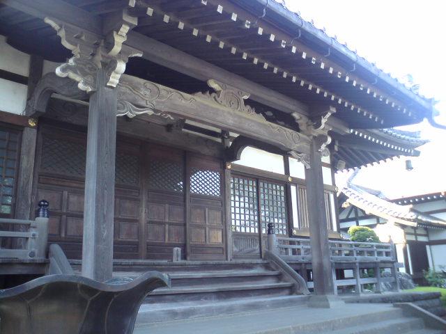 喜多見寺社巡り_d0038951_39080.jpg