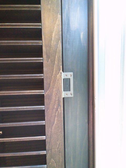 ナニック Wood  Shutters/ウッドシャター施工例_c0157866_21443427.jpg