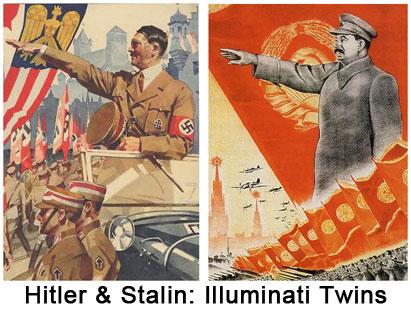 ヒトラーは、イルミナティのエージェントだった?  (アンコール)  By Henry Makow Ph.D_c0139575_2244519.jpg