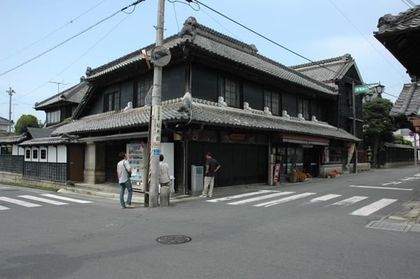 茨城県真壁町 : かぬま通信