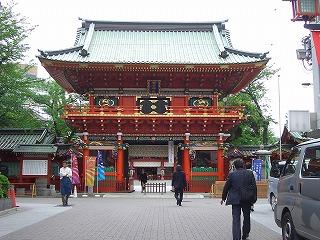 神田神社 (十社巡り 1)_c0187004_22561329.jpg