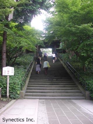 090818 お盆の湘南海水浴&建築散歩−2_f0202414_4132243.jpg