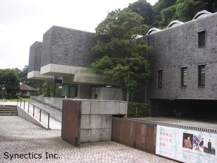 090818 お盆の湘南海水浴&建築散歩−2_f0202414_4133540.jpg