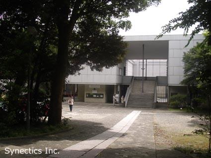 090818 お盆の湘南海水浴&建築散歩−2_f0202414_4192420.jpg