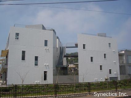 090818 お盆の湘南海水浴&建築散歩−2_f0202414_4283273.jpg