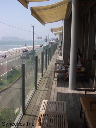 090818 お盆の湘南海水浴&建築散歩−2_f0202414_4295824.jpg