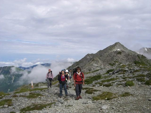 明日から北ア登山ツアー_d0007657_823487.jpg