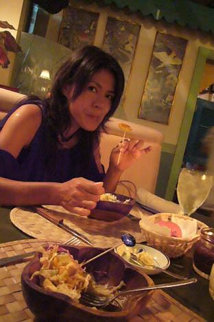 beach and steak._c0153966_23135085.jpg