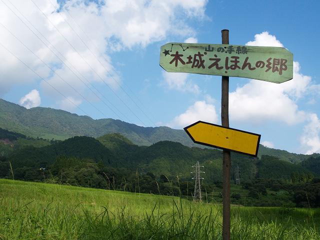 今森光彦さんの「里山むしむし合宿」_b0135573_231565.jpg