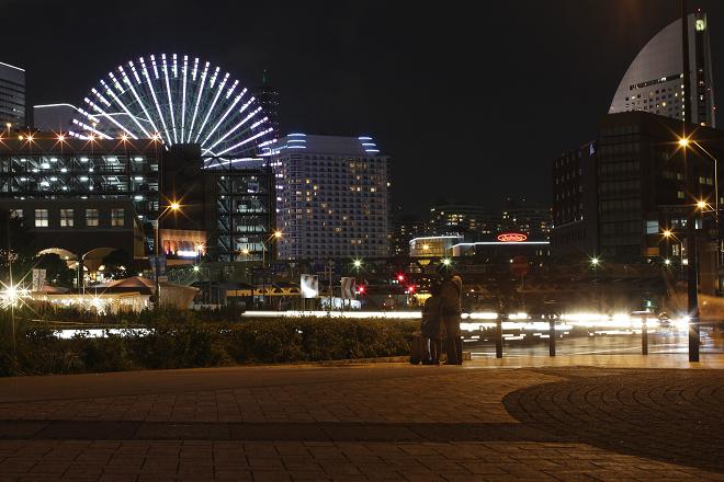 2009年夏・横浜-4_e0133774_22433556.jpg