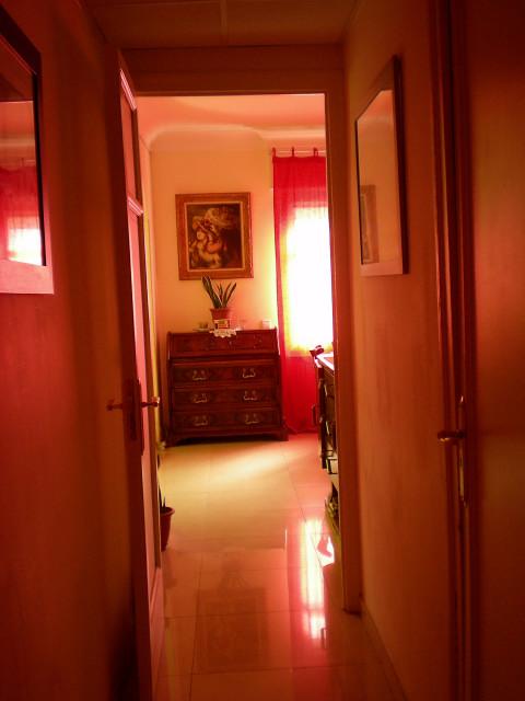 バルセロナ---到着編(ホテル)_c0179785_029398.jpg