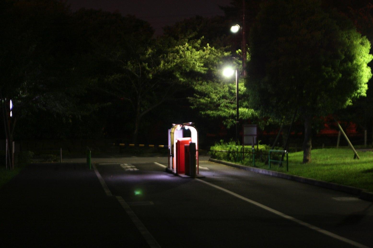 【散撮】夜公園を散歩_f0141609_21372728.jpg