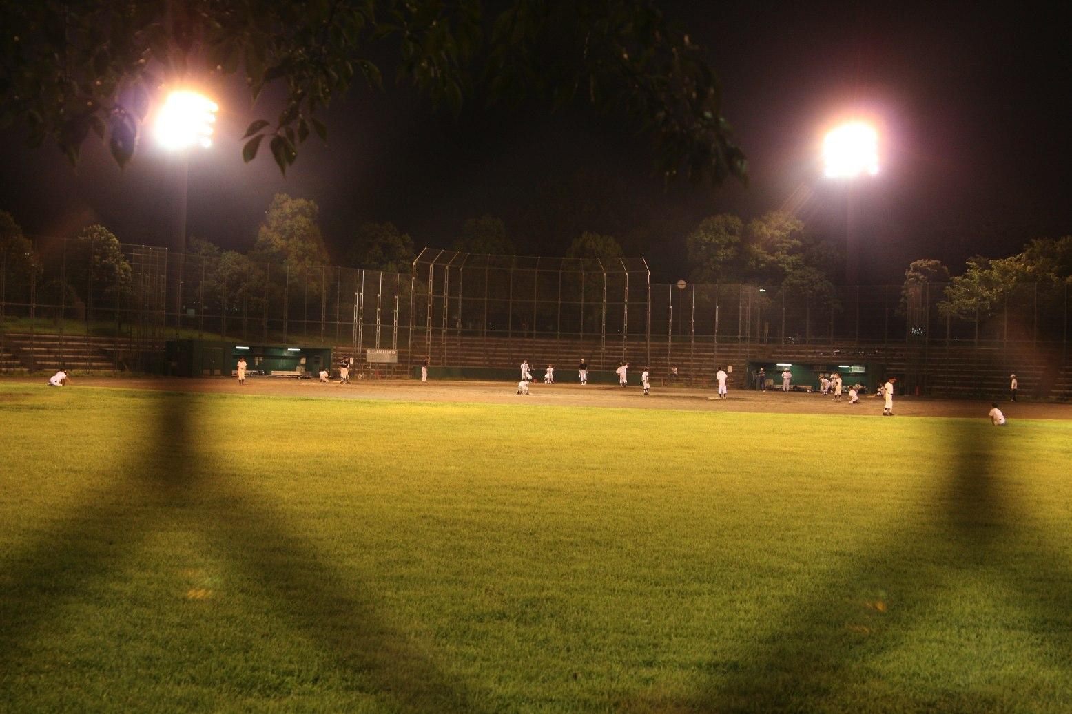 【散撮】夜公園を散歩_f0141609_21374143.jpg