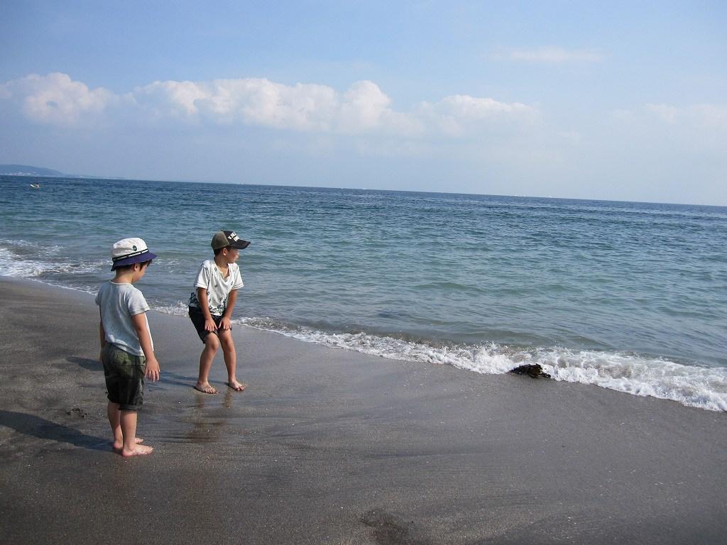 江ノ島1泊2日 2009~鎌倉散歩_a0000912_1085530.jpg
