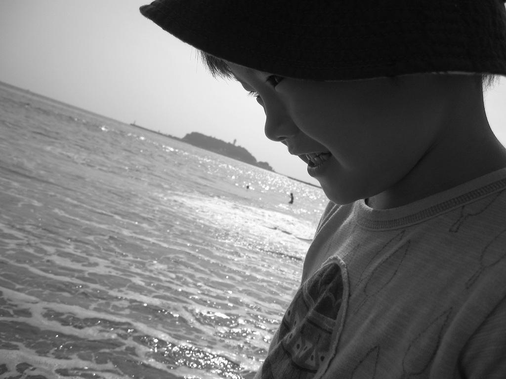江ノ島1泊2日 2009~鎌倉散歩_a0000912_1092458.jpg
