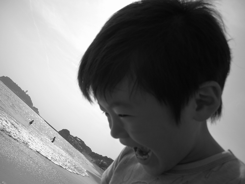 江ノ島1泊2日 2009~鎌倉散歩_a0000912_1092818.jpg