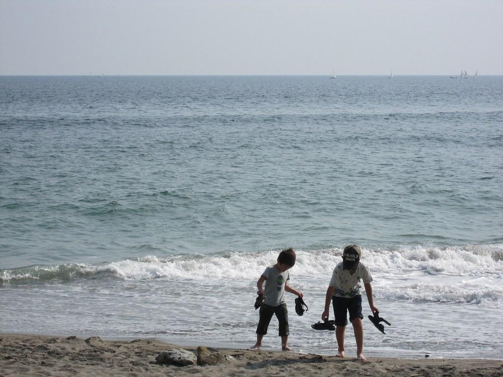 江ノ島1泊2日 2009~鎌倉散歩_a0000912_1094999.jpg