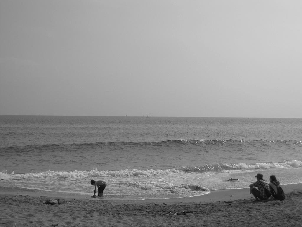 江ノ島1泊2日 2009~鎌倉散歩_a0000912_1095897.jpg