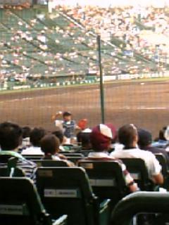 第91回全国高校野球選手権大会~帝京_e0089732_1944536.jpg