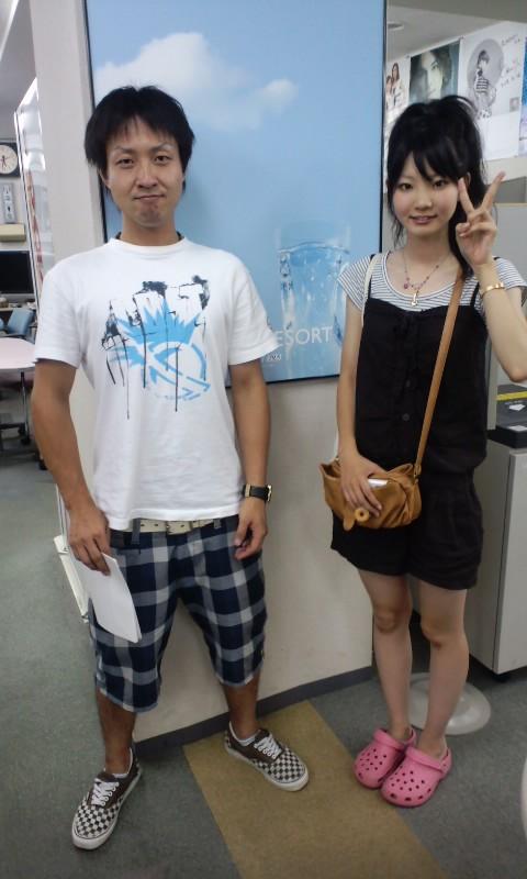 今日の名古屋_d0136635_2144874.jpg
