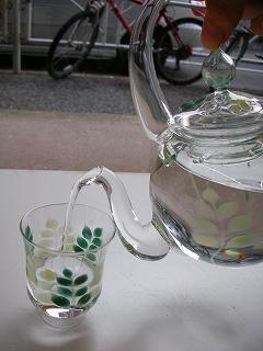 和田純子さんのガラス_b0132444_16235520.jpg