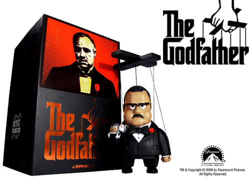 Michael Lau\'s The Godfather Bundle Set_e0118156_14223089.jpg