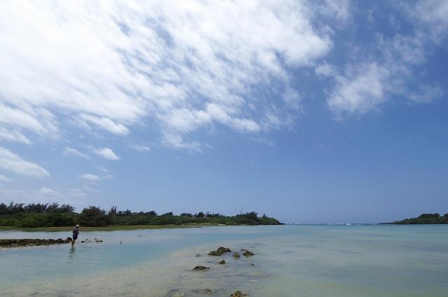 水納島 3_f0018464_20434542.jpg