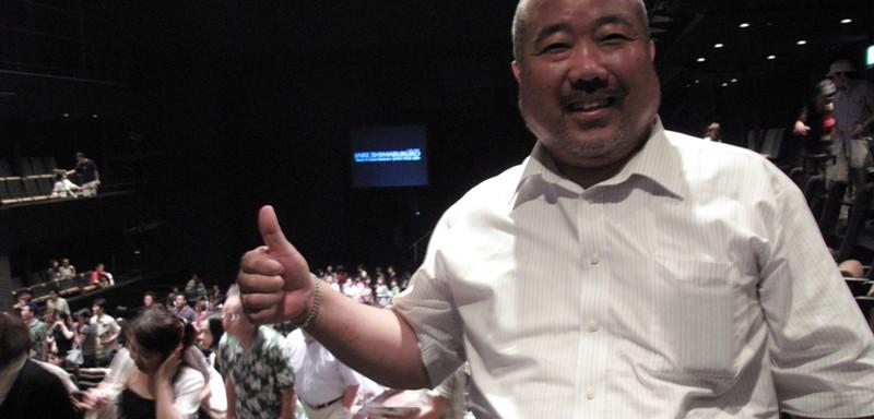 09年8月19日・ジェイク・シマブクロ・コンサート_c0129671_23201212.jpg