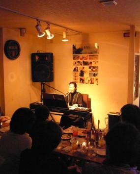 杉瀬陽子LIVE@注文の多い料理店[加東]_e0182988_1902427.jpg