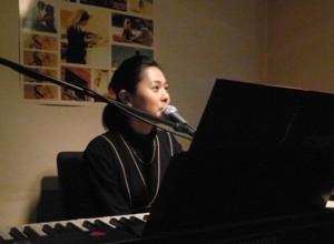 杉瀬陽子LIVE@注文の多い料理店[加東]_e0182988_1915125.jpg