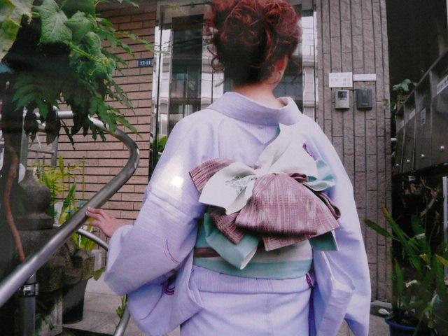 杏子さん!_b0113990_1115312.jpg