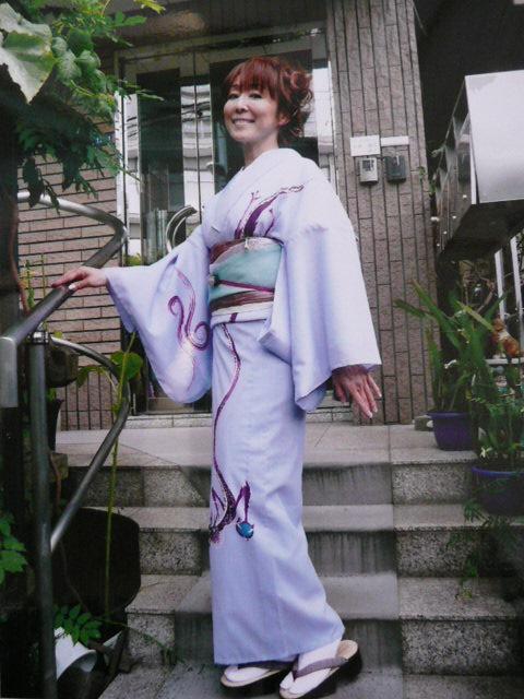 杏子さん!_b0113990_111732.jpg